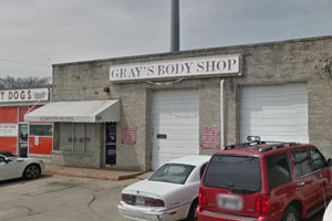 Gray's Body Shop, Inc. - Auto Body & Collision Repair in Norfolk, VA